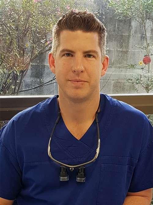 Dr Steve Ceccato